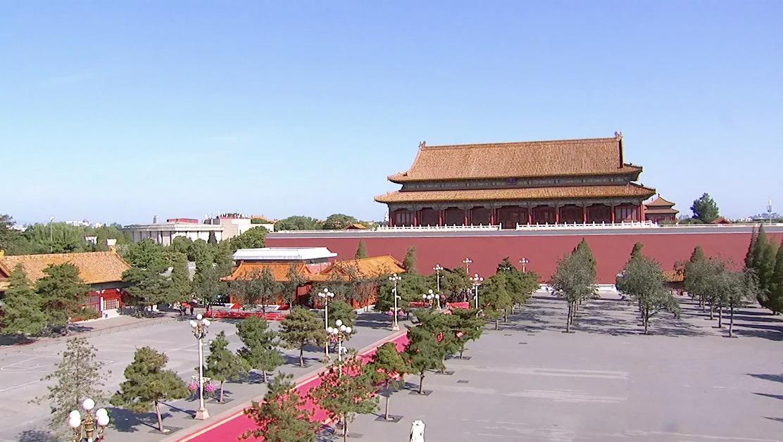 北京 故宫