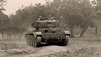 二战德国军队_装甲旅_主战坦克集群_闪电战_步坦协同