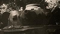 二战德国小型轻型坦克_装甲旅_步坦协同闪电战
