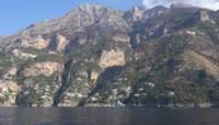意大利波西塔诺和阿马尔菲海岸