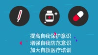 医疗医药健康商务宣传MG动画AE模板\(CC2017\)