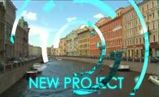 虚拟高科技震撼大气图文展示宣传视频介绍AE模板 VIRT