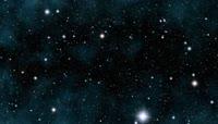 超炫星空粒子银河流星动态素材