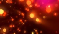 光效光斑粒子素材
