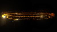 光效漩涡(带透明通道)