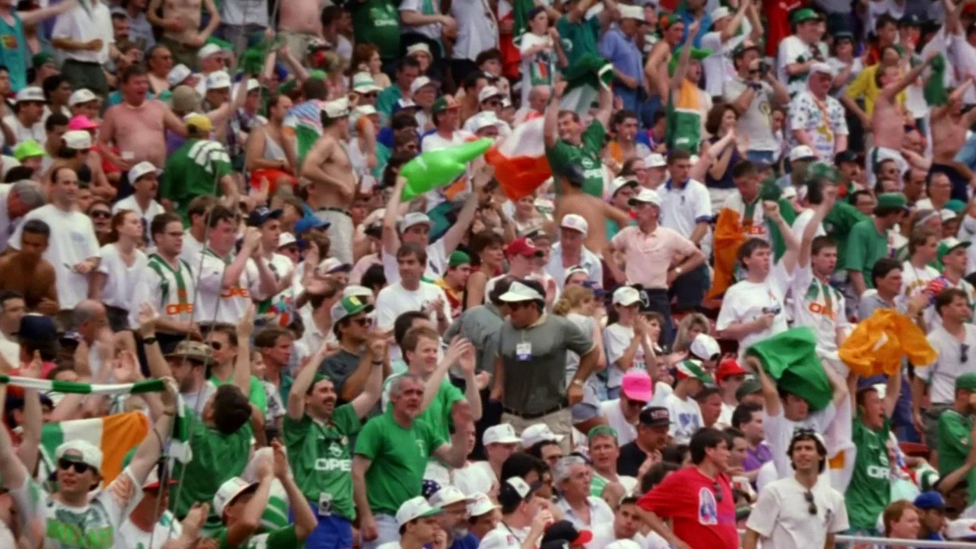 北爱尔兰 球迷