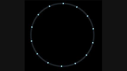 点线 hud 科技 高科技 屏幕动画 元素动画 合成背景 连线 透明通道 背景 框