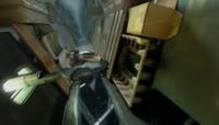 科技动画效果视频素材