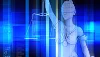 天平秤 法律与秩序