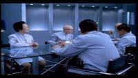 医疗专家会议实拍视频