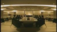 会议工作视频实拍素材