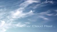 云层延时视频实拍素材