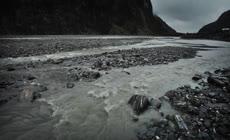 穿越新西兰的旅行延时摄影