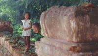 缅甸-黄金之地