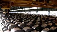 实拍工业-制钢