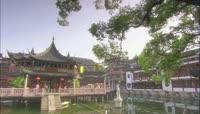 苏州园林景\(上海\)