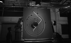 光效演示3D效果图形
