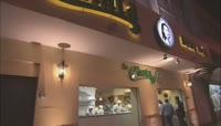瓜达拉哈拉旅游-酒店与美食实拍素材