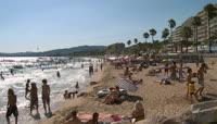 海边沙滩游玩2