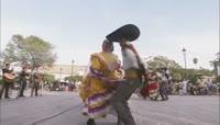 瓜达拉哈拉旅游风光人文风情视频实拍