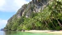 泰国海岛旅游高清视频素材