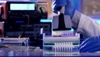 DNA遗传基因检测技术 序列对比 医学检测实验室