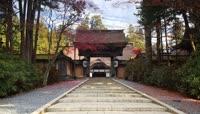 日本寺庙实拍建筑-庙宇-古代建筑古风古迹-人文景观
