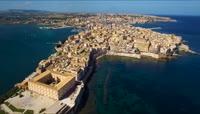 意大利西西里岛