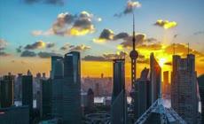 商业贸易国家发展商务合作科技快节奏时代