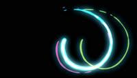 电流 能量 真人秀 cg动画 特效动画 综艺节目 cg特效 fx