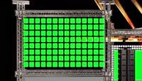 绿屏抠像舞台大屏幕