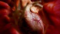 心脏跳动动画