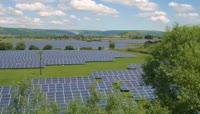 太阳能清洁能源