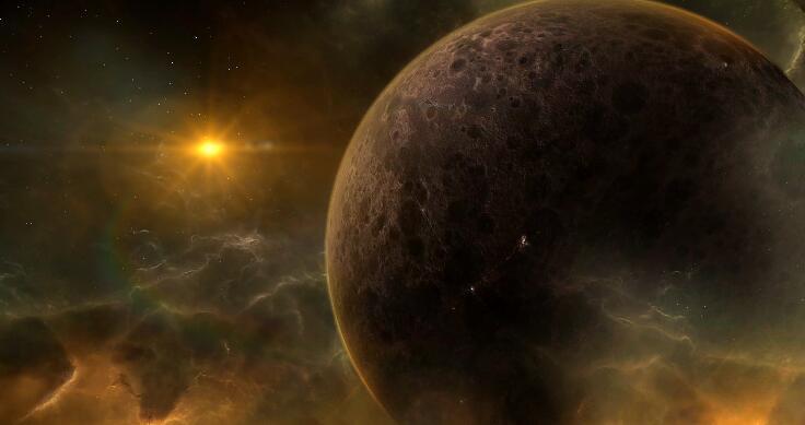 时空宇宙\-行星
