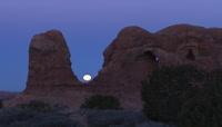实拍极品动态影视素材\-太阳和月亮18