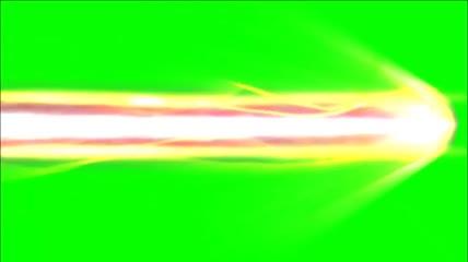 冲击波能量攻击魔法发射特效粒子背景视频素材