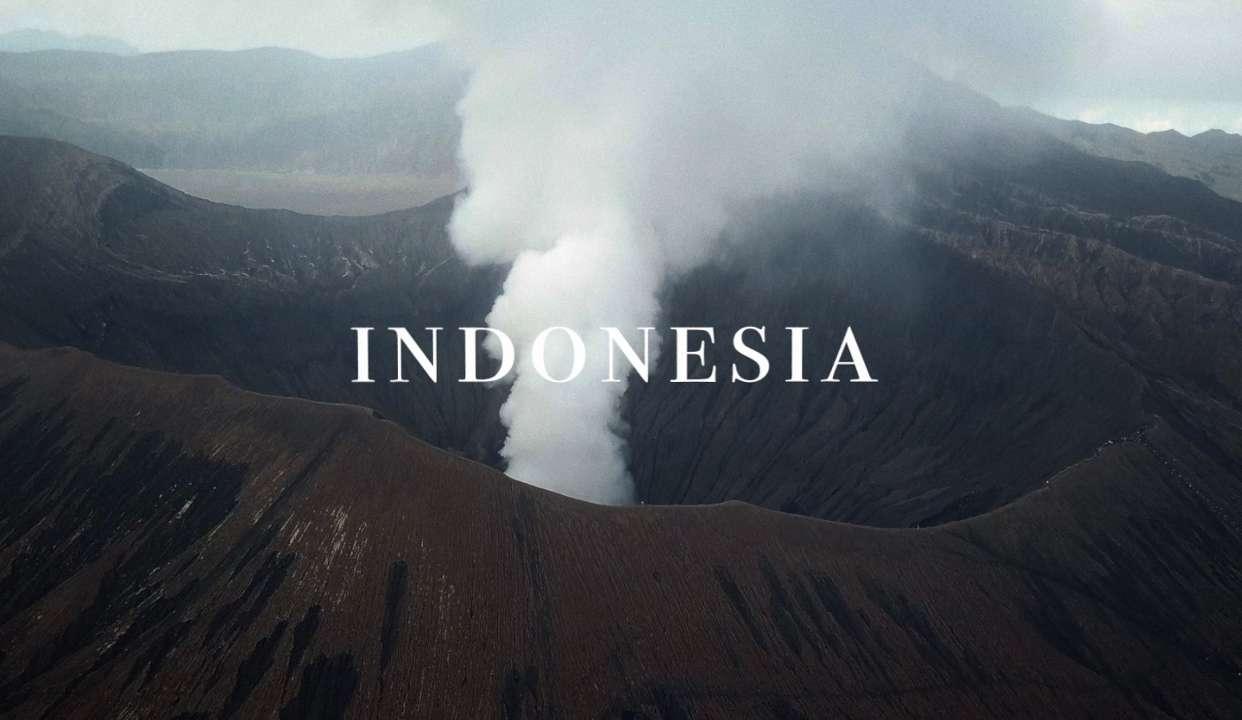 印度尼西亚 \- Indonesia