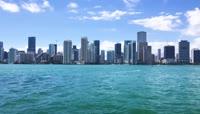 海滨城市度假旅游视频素材