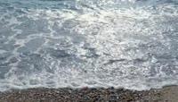 海边风光视频素材