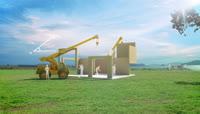 建造房屋2