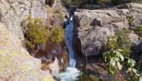 山泉溪流2K视频素材