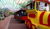 湖光山色度假景区