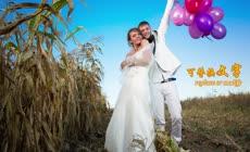 PR浪漫婚礼