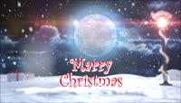 PR快乐圣诞