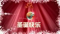 PR圣诞彩球