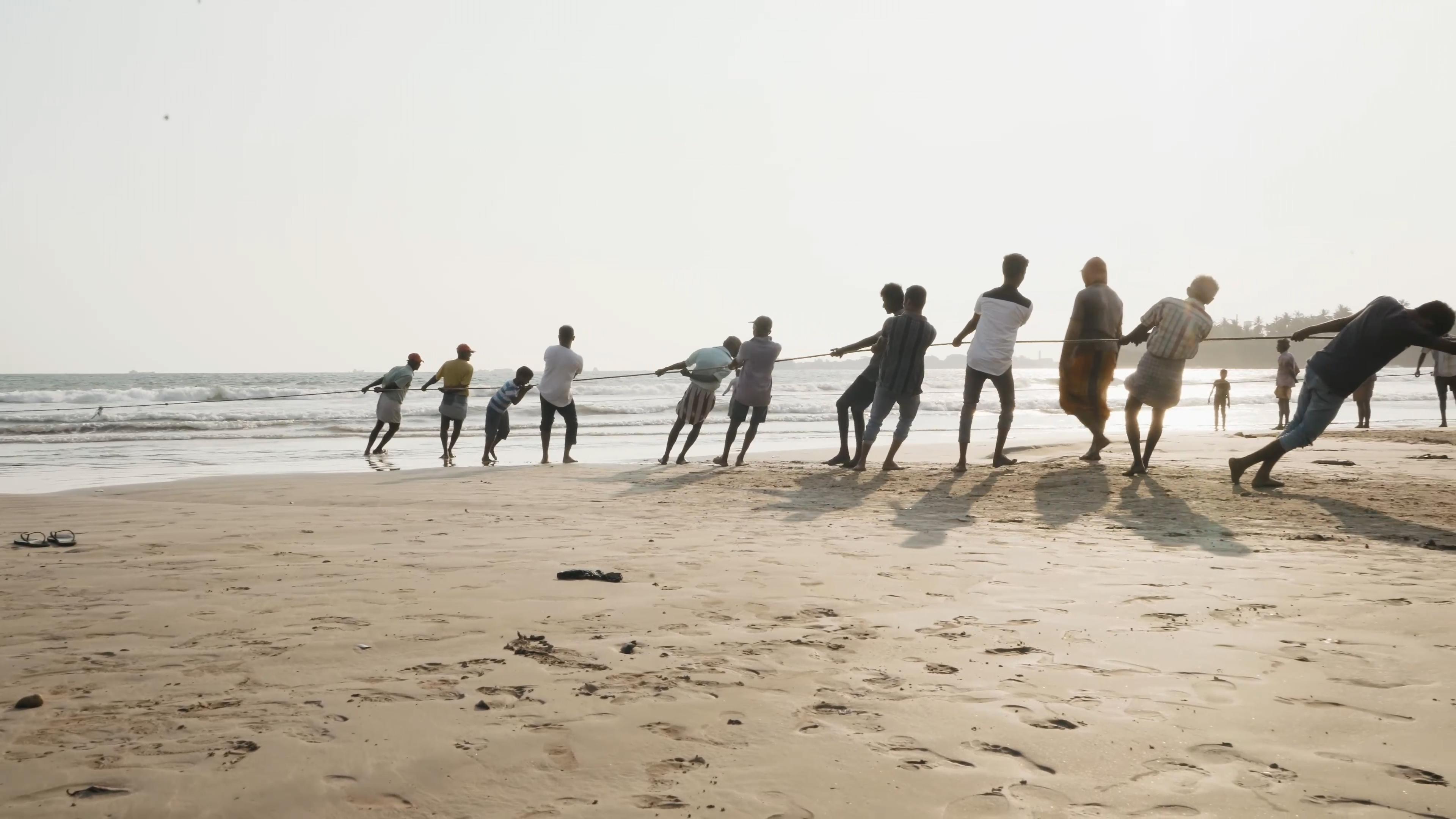 斯里兰卡之旅