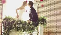 ED婚礼照片展示