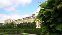 欧洲奥地利维也纳风光视频素材