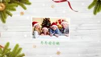 ED圣诞节庆典假期照片