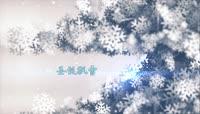 ED仙境圣诞树效果展示